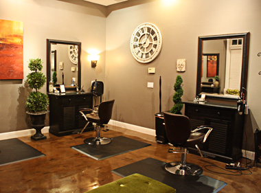 Unique Salon Stations | Joy Studio Design Gallery - Best ...